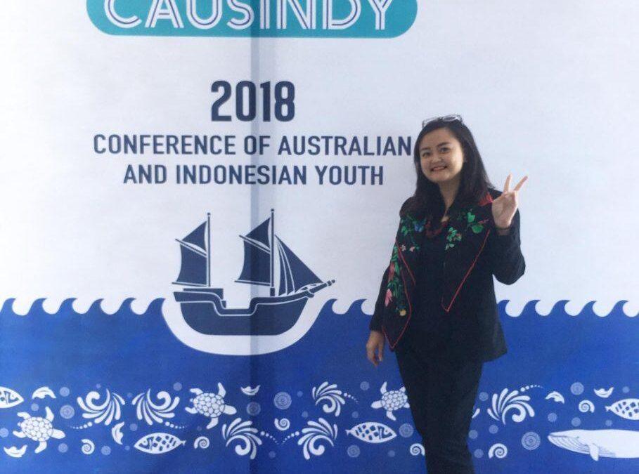 Alumni Story: Catherine Setiawan (Makassar 2018)