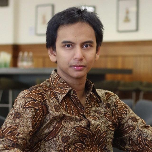 Alumni Spotlight on Yudistira Adipratama (Makassar 2018)